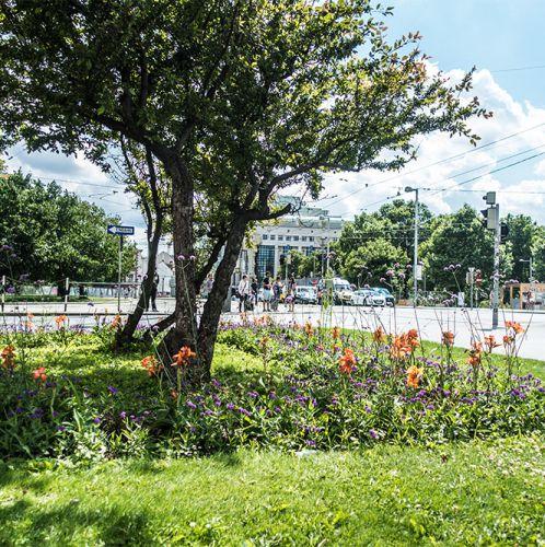 Karlsplatz (c) STADTBEKANNT