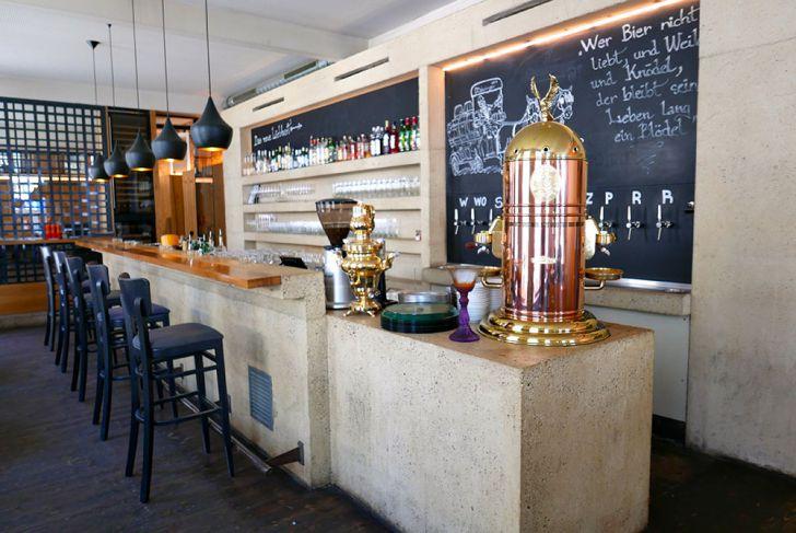 Liebhart Bar (c) STADTBEKANNT Wetter-Nohl