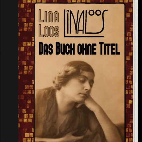 Loos Buch – ohne Titel Cover (c) Edition Atelier