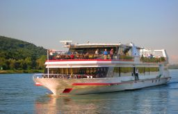 MS Kaiserin Elisabeth - Donau Touristik