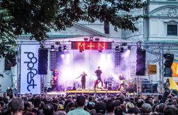 Popfest 2017 Bühne (c) STADTBEKANNT Pitzer