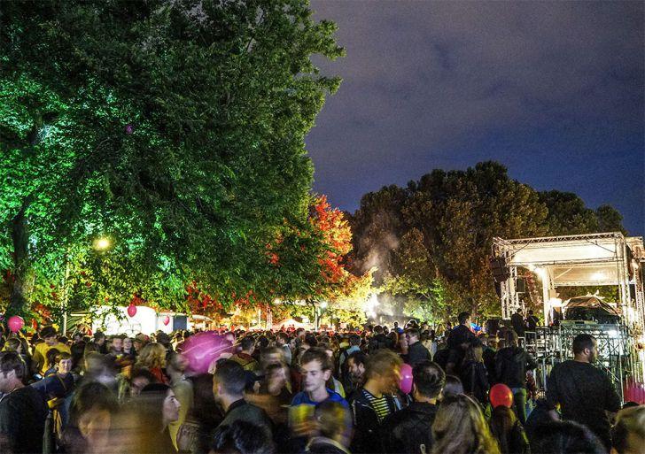 Popfest 2017 Besucher (c) STADTBEKANNT Pitzer