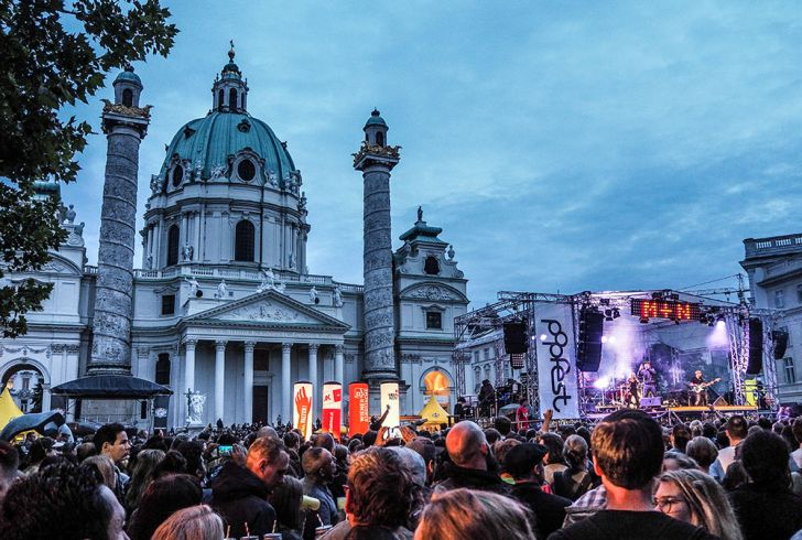 Popfest 2017 Karlskirche (c) STADTBEKANNT Pitzer