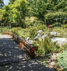 Setagayapark Brücke (c) STADTBEKANNT