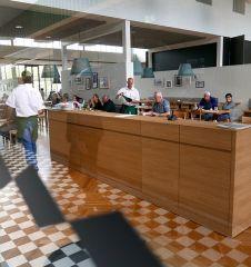Strandcafé Gasthaus (c) STADTBEKANNT Wetter-Nohl