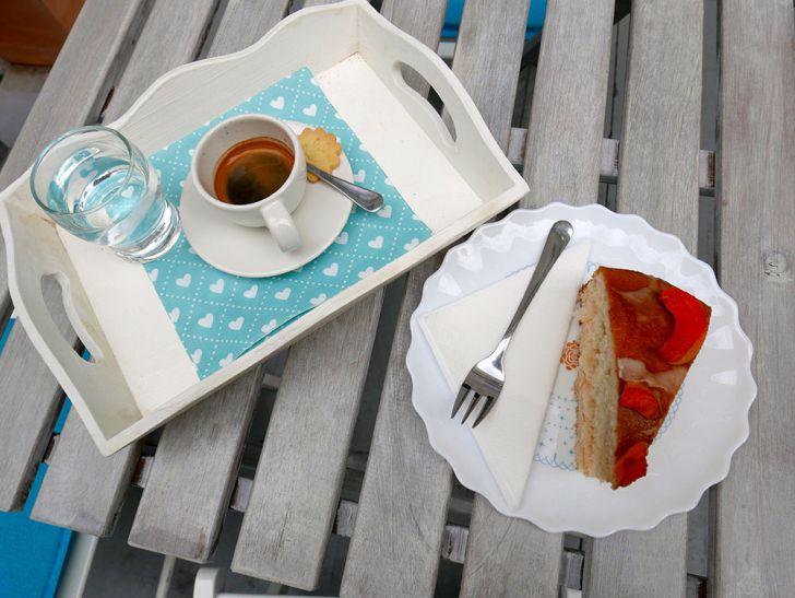 Villa Klein Kaffee und Kuchen (c) STADTBEKANNT Wetter-Nohl