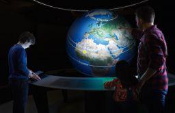 Wien Energie-Erlebniswelt - Eine Welt zum Staunen