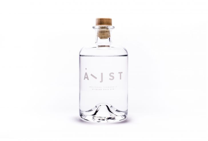 Aeijst Gin (c) Stefan Leitner/Stefan Leitner - Photography