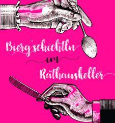 Wiener Rathauskeller Biergschichtln