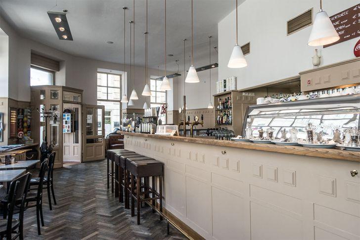 Café Florianihof Eingang (c) STADTBEKANNT