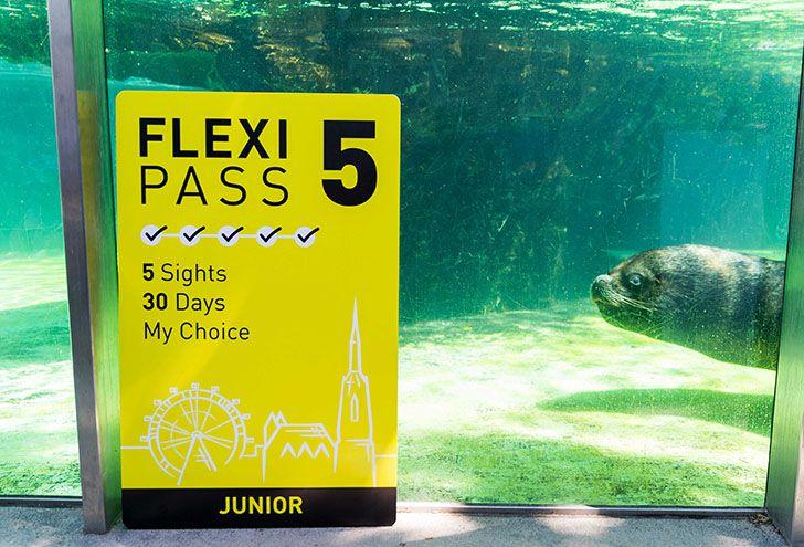 FlexiPASS Zoo (c) Martin Steiger