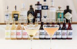 Gin Cocktails Martini (c) STADTBEKANNT