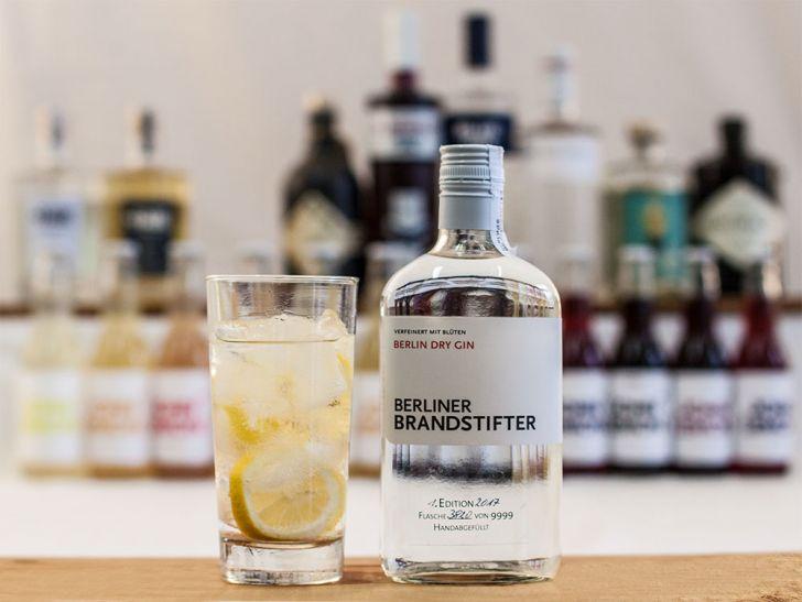Gin Tonic Berliner Brandstifter (c) STADTBEKANNT
