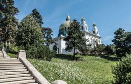 Kirche am Steinhof (c) STADTBEKANNT