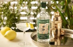 Sipsmith London Dry Gin - Martini