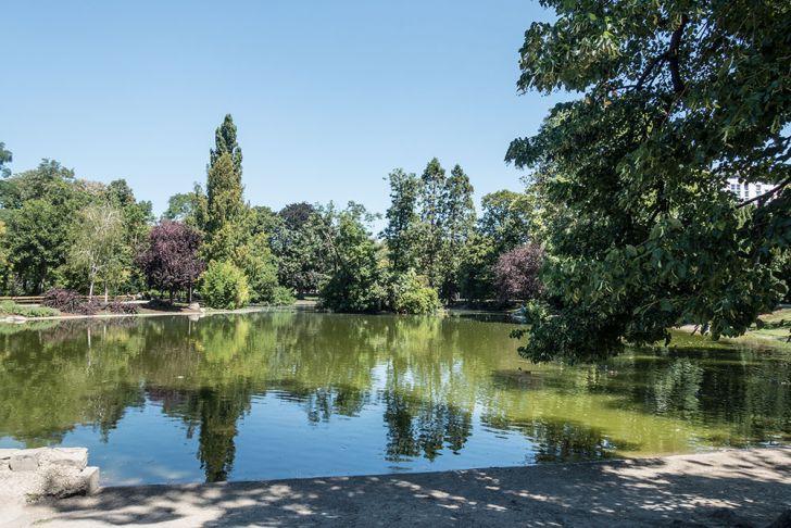 Stadtpark Teich (c) STADTBEKANNT