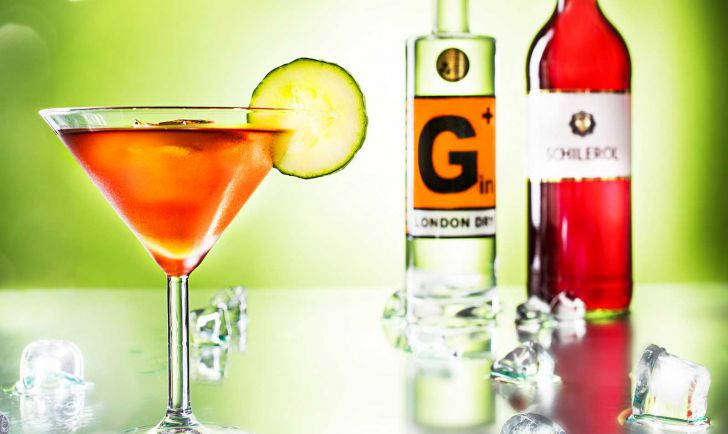 Cocktail (c) Distillery Krauss