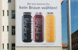 Werbung Reinprechtsdorferstraße (c) STADTBEKANNT