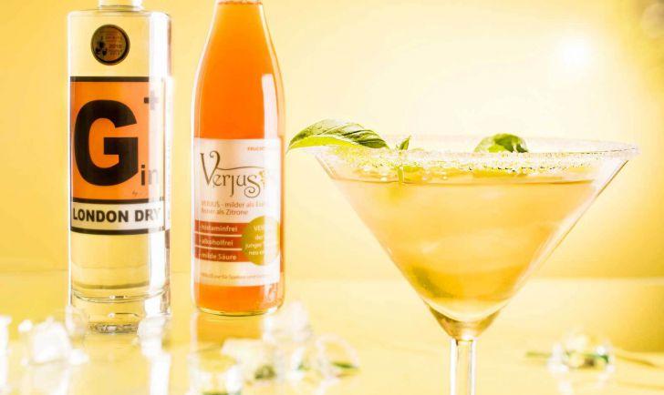 VER+Gin (c) Distillery Krauss