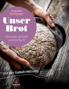 Unser Brot Cover