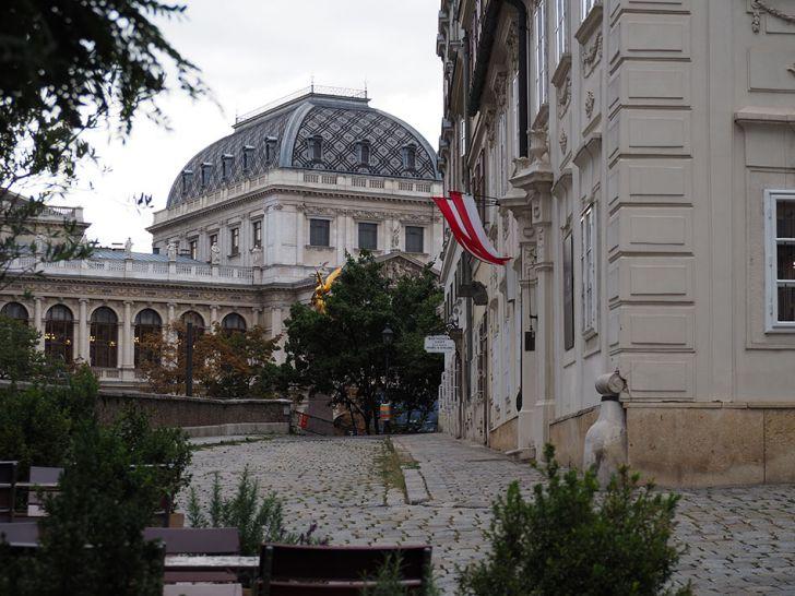 Beethoven - Pasqualatihaus (c) STADTBEKANNT Pitzer