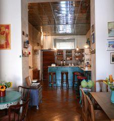 Brasserie de la Marie Lokal (c) STADTBEKANNT Wetter-Nohl