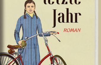 Cover - Das letzte Jahr - Tielsch (c) Edition Atelier