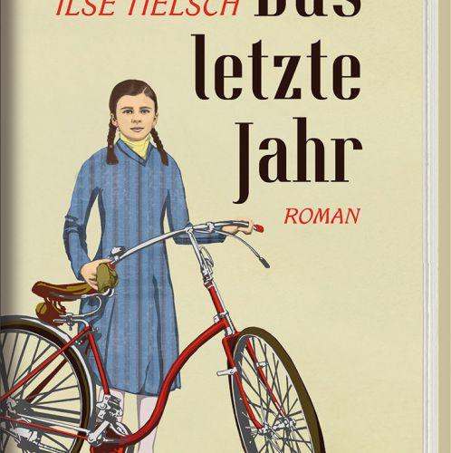 Cover – Das letzte Jahr – Tielsch (c) Edition Atelier