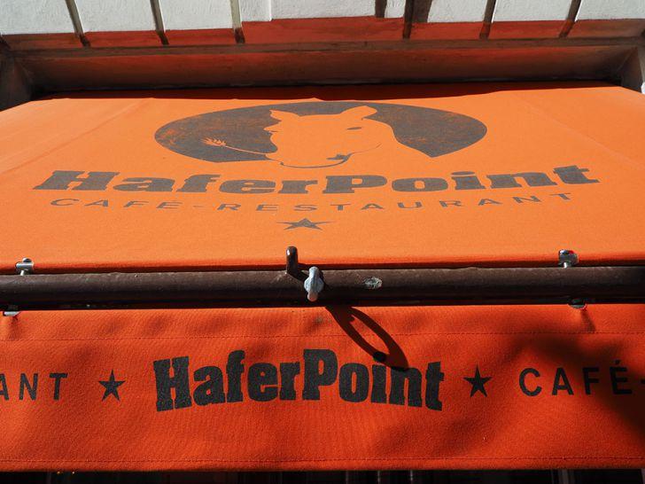 Haferpoint (c) STADTBEKANNT Pitzer