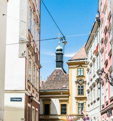 Schönlaterngasse 1010 Wien (c) STADTBEKANNT