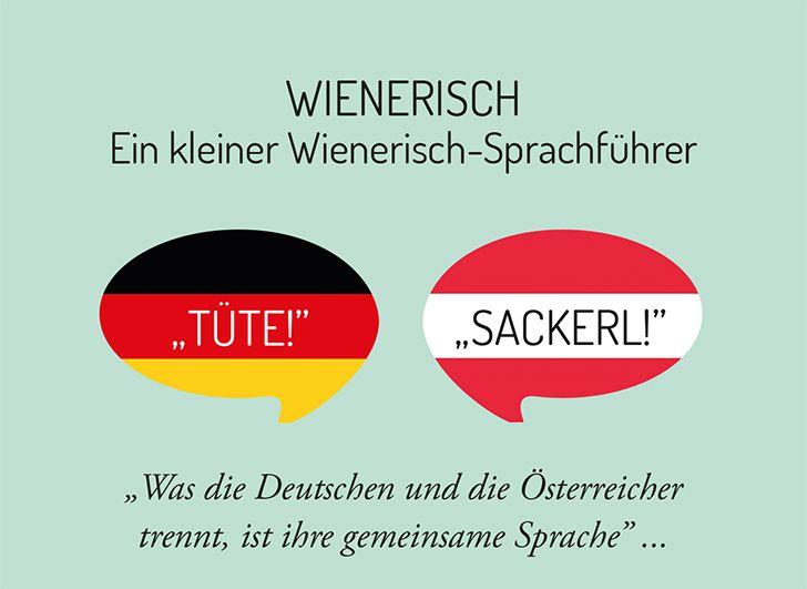 Wienerisch (c) STADTBEKANNT