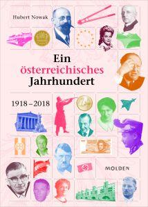 Ein österreichisches Jahrhundert Cover
