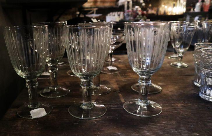 Popshop Glas (c) Patrice Fuchs