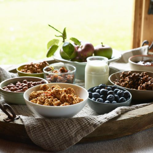 Verival Frühstück (c) Verival