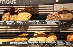 Brot Boutique Brot Gebäck (c) STADTBEKANNT
