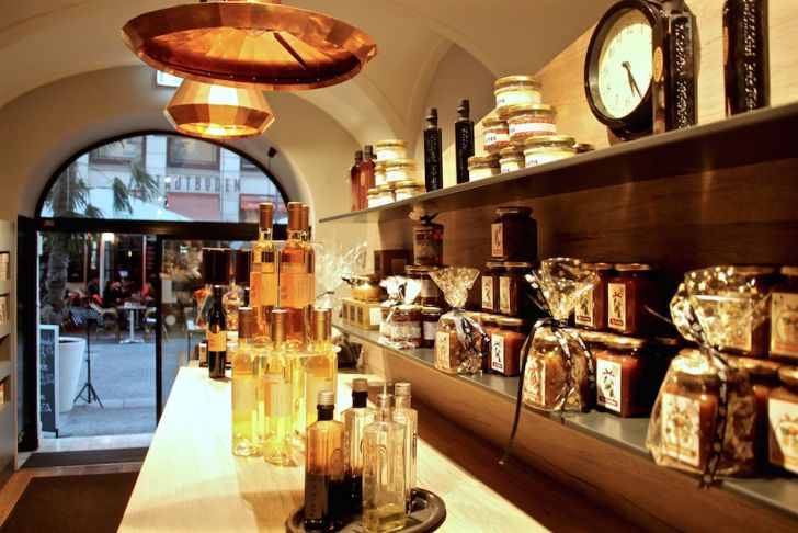 Brot Boutique Shop (c) STADTBEKANNT
