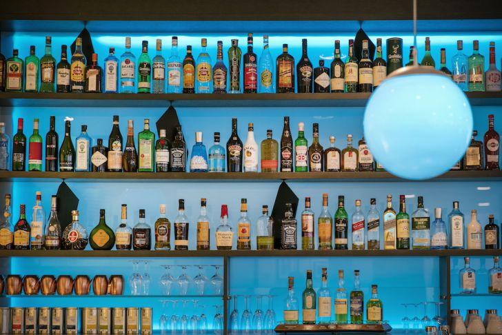 Cocktail-Abend in einer ARCOTEL Hotels Bar (c) ARCOTEL Hotels & Resorts GmbH