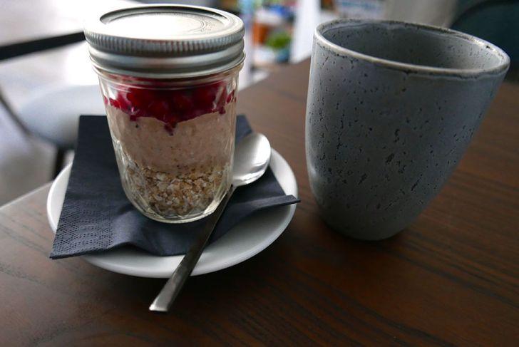 Das Luna Porridge (c) STADTBEKANNT Wetter-Nohl