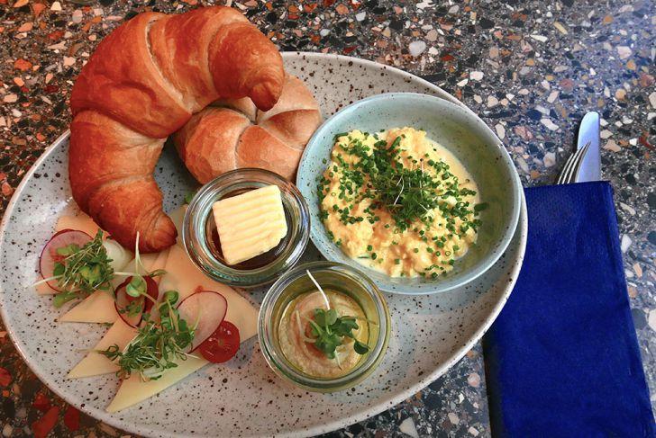 Die R&Bar Frühstück (c) STADTBEKANNT Wetter-Nohl