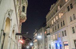 Esterhazygasse Nacht (c) STADTBEKANNT