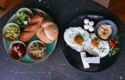 Florentin Frühstück (c) STADTBEKANNT Wetter-Nohl