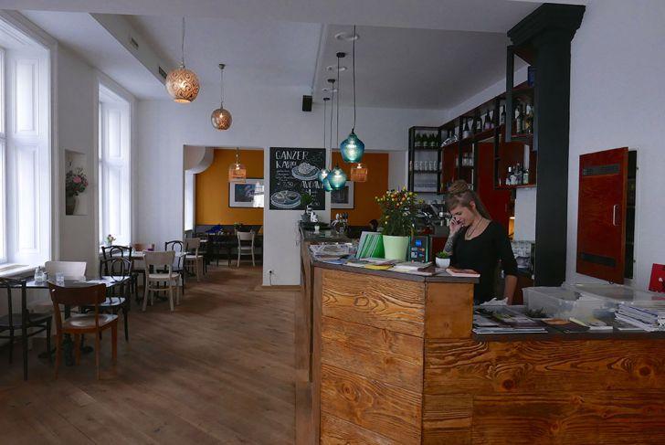 Florentin Lokal Bar (c) STADTBEKANNT Wetter-Nohl