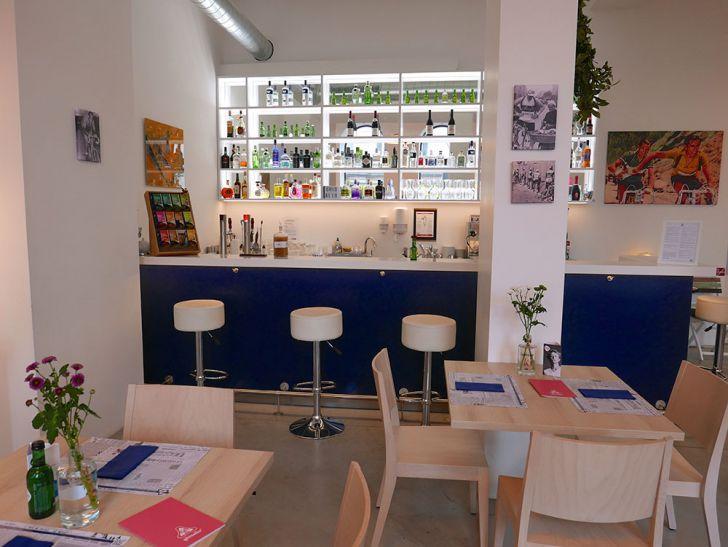 Ghisallo Bar (c) STADTBEKANNT Wetter-Nohl