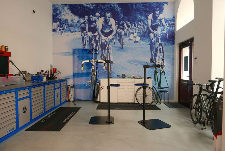 Ghisallo Concept Store (c) STADTBEKANNT Wetter-Nohl
