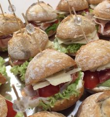 Brot Boutique Catering (c) Brot Boutique