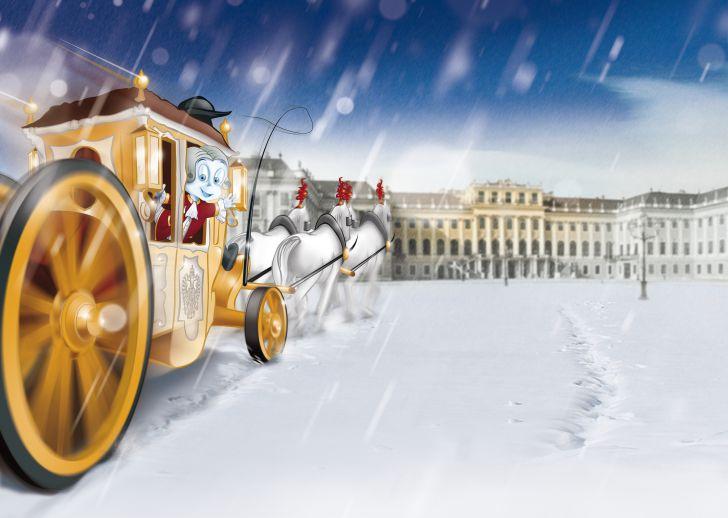 Weihnachten im Kindermuseum (c) SKB