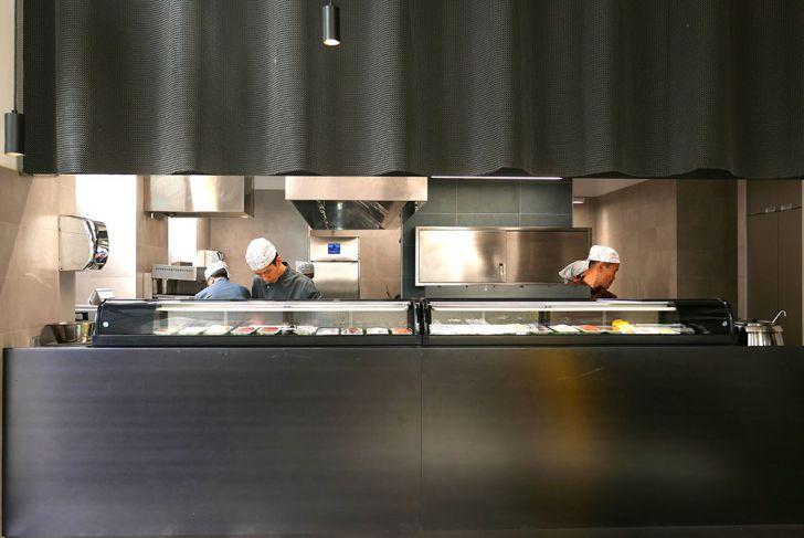 Koinonia Plus Küche (c) STADTBEKANNT Wetter-Nohl