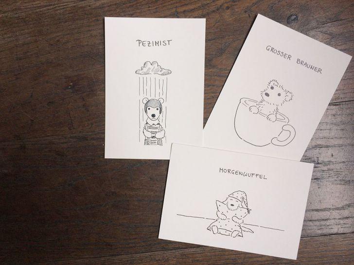 LIA Illustrationen (c) STADTBEKANNT Kerschbaumer