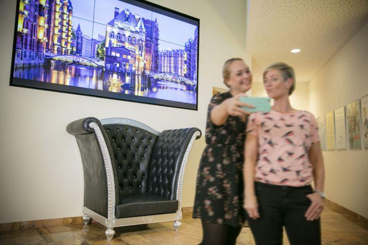 Mädels-Wochenende in einem ARCOTEL Hotel (c) ARCOTEL Hotels & Resorts GmbH