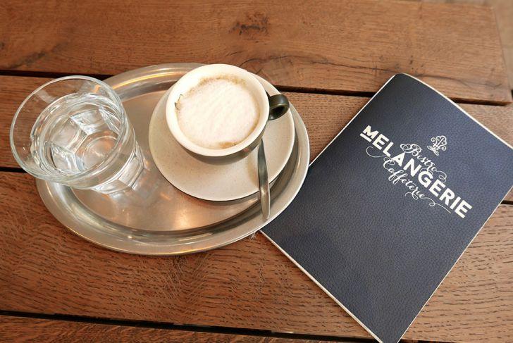 Melangerie Kaffee (c) STADTBEKANNT Wetter-Nohl